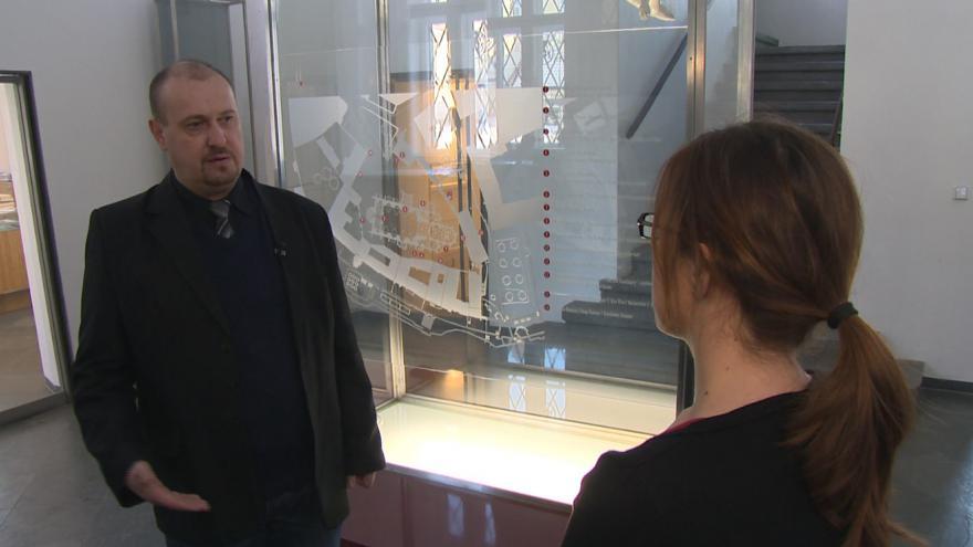 Video Diecézní muzeum chystá pro Madonu z Veveří místo