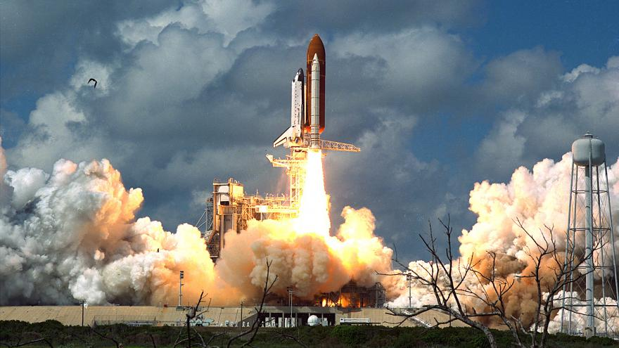 Video Exploze Challengeru
