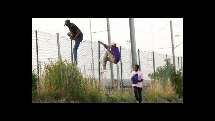 Video Tomáš Zdechovský: Přicházejí i z nejbezpečnějších míst