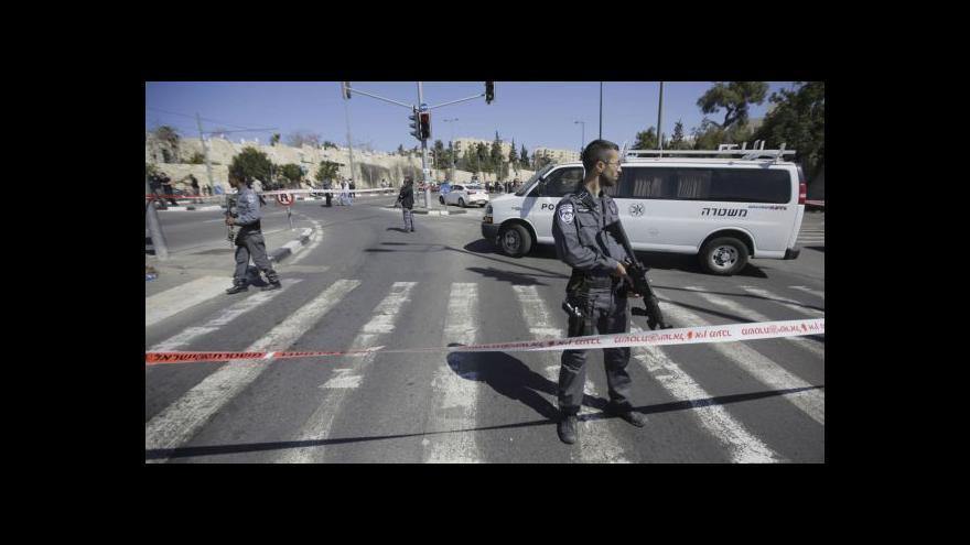 Video Izrael přitvrzuje proti židovským extremistům