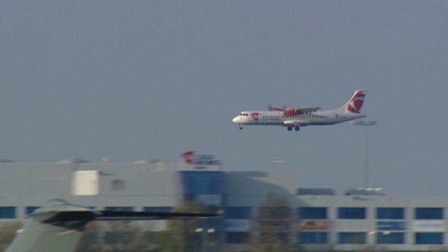 Video Petr Dvořák z ČHMÚ: Jet stream má vliv zejména na ekonomiku letecké dopravy