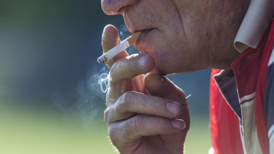 nejneuvěřitelnější kouření