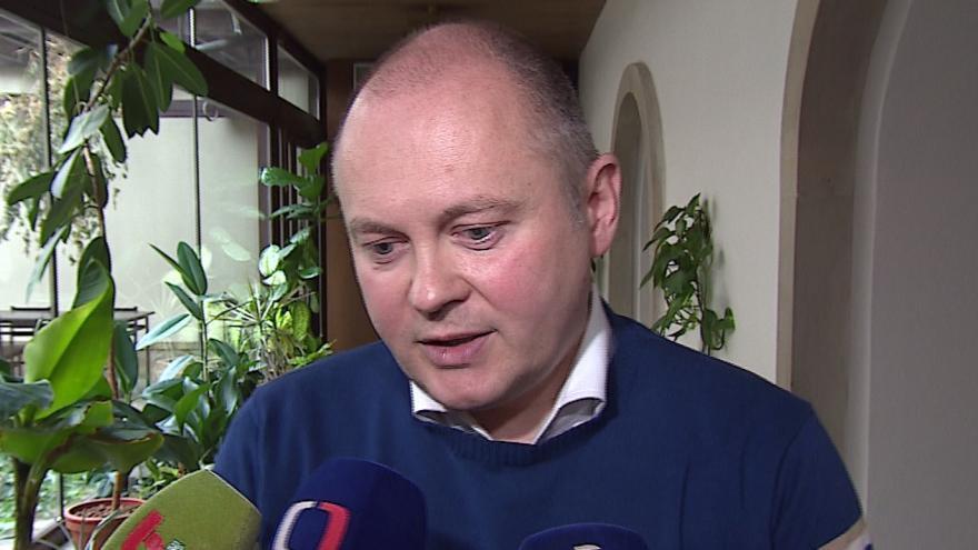 Video Spory mezi premiérem a prezidentem nejsou podle Michala Haška dobré ani pro zemi ani pro ČSSD