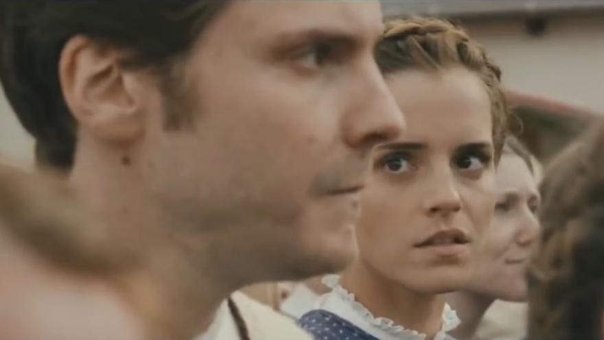 Video Trailer na film Colonia