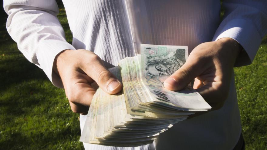 Video 90' ČT24 - Prokazování původu majetku