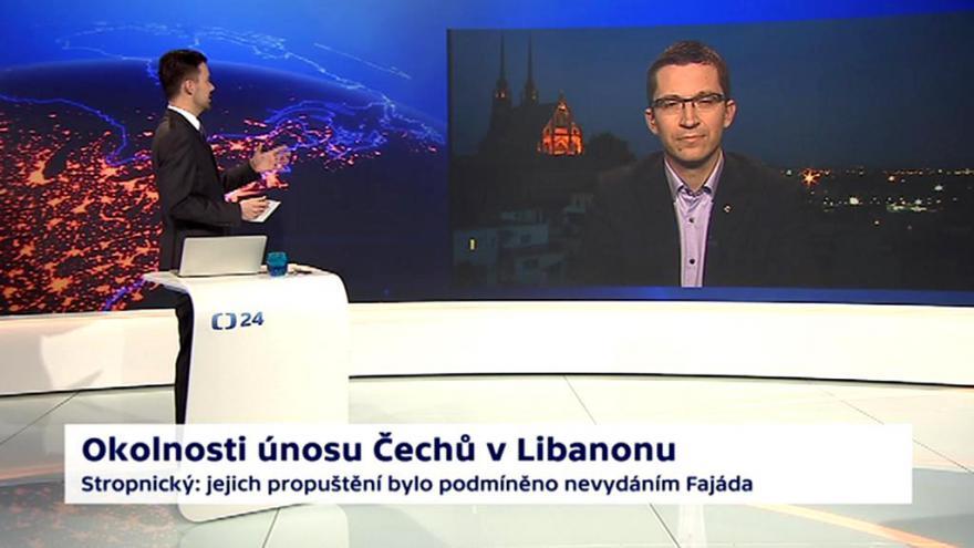 Video Politolog Balík: Jde o poměrně závažnou koaliční roztržku