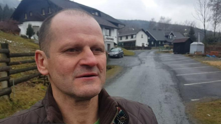 Video Róbert Kavka - někdejší hráč Drnovic vzpomíná na úspěchy klubu