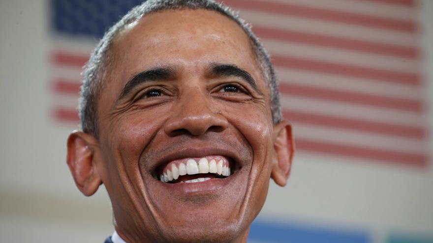 Video Živě: Projev Baracka Obamy na shromáždění OSN