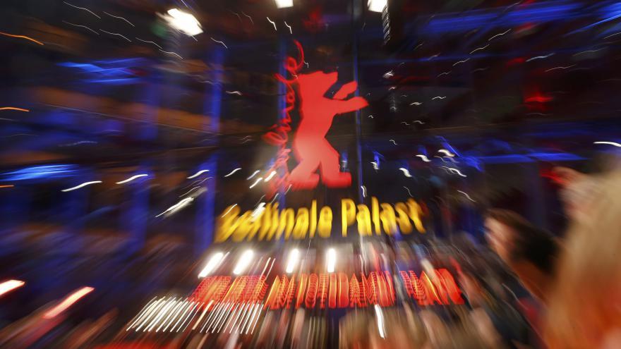 Video Mimořádné pořady ČT24 - Berlinále do finále