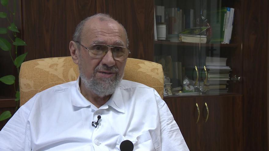 Video Psycholog Jiří Brančík: z videa jsem neměl dobrý pocit
