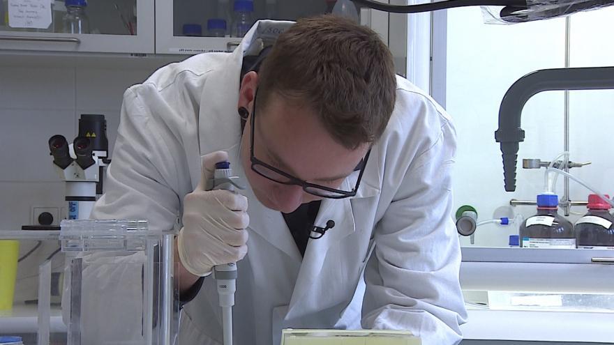 Video Budoucnost vědeckých center je s velkým otazníkem. Některá stát letos přestane dotovat
