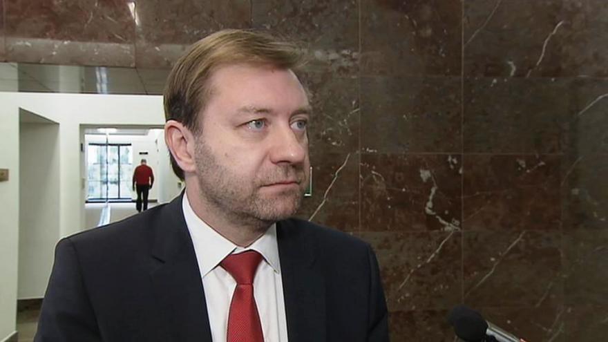 Video 90' ČT24 - Spory ve vládní koalici