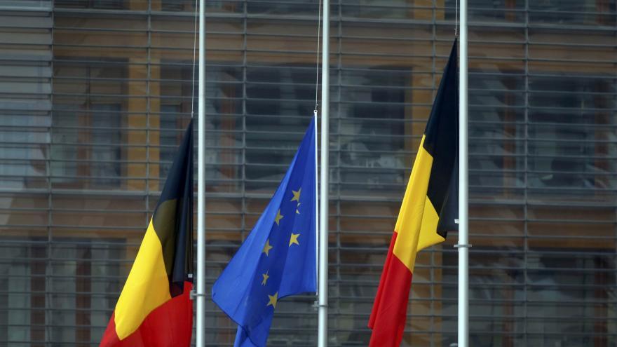 Video Belgie rozvolňuje