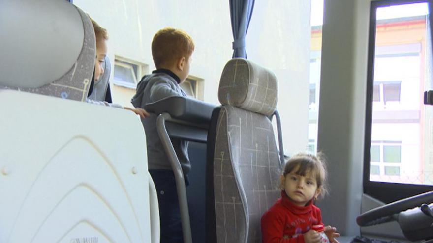 Video Martin Frýdl: Ti lidé žili v psychickém stresu, který přichází po takovém přesídlení