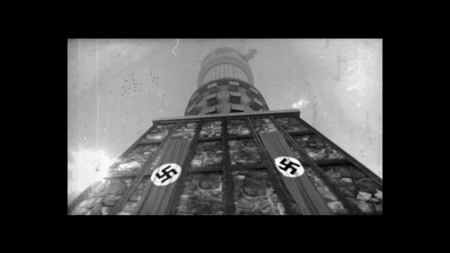 """Video UKÁZKA: kapitola """"Německá věž"""""""