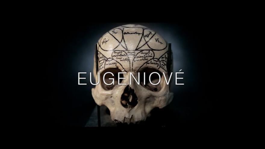 Video TRAILER: Eugéniové