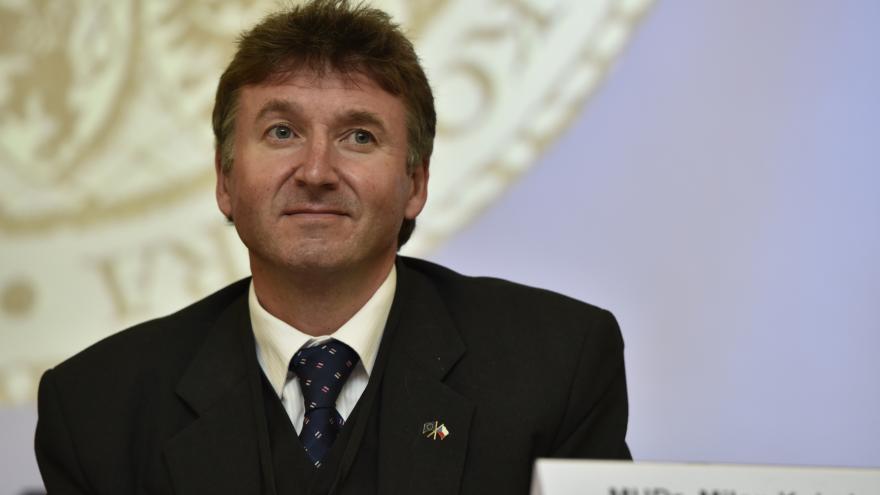 Video Prezident ČLK Milan Kubek k přechodu do 5. stupně PES