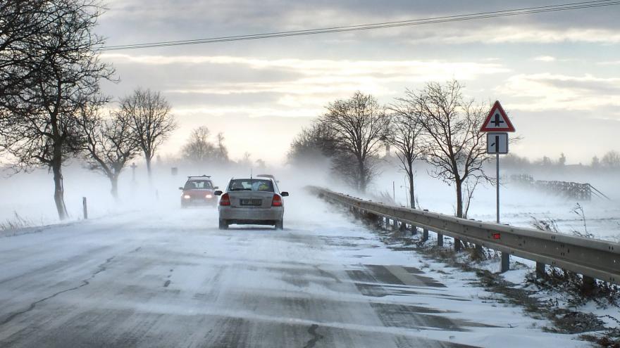 Video Meteorolog ČT: Oteplení čekáme až v druhé půlce příštího týdne