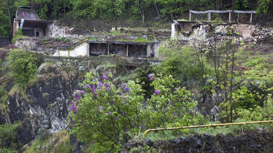 Video Geopark na Barrandově