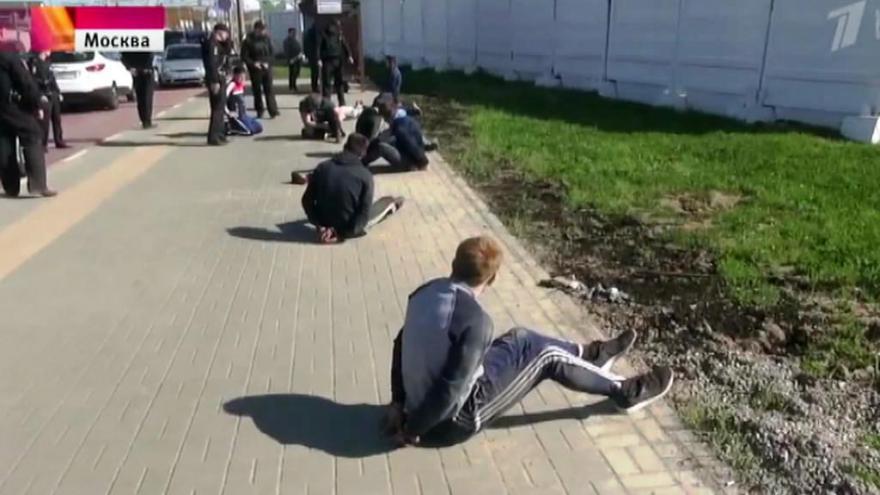 Video Události