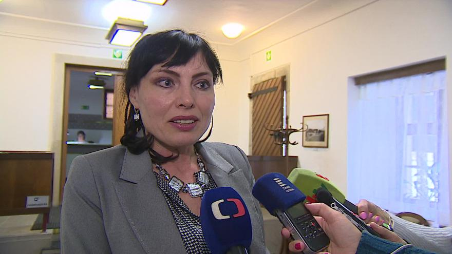Video Komentář situace Kláry Liptákové