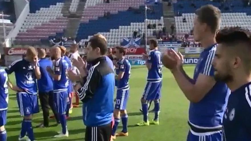 Video Problémy zadlužené Sigmy Olomouc