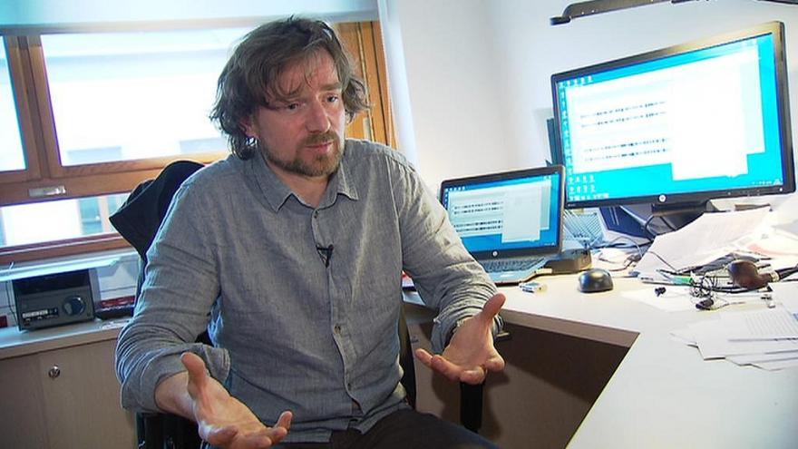 Video Kroupa z ČRo: Rozsudek nestojí úplně na vodě, ale přesně nepopisuje, co se odehrálo