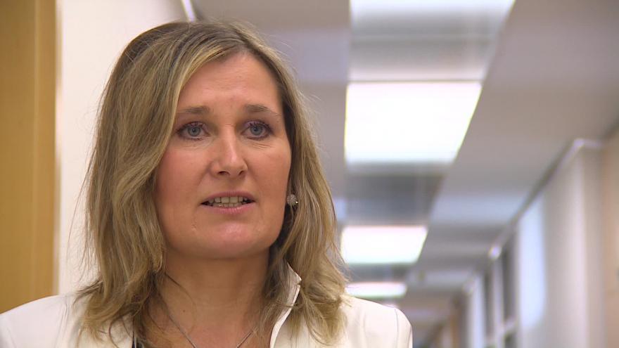 Video Martina Rašticová hovoří o zaměstnávání seniorů