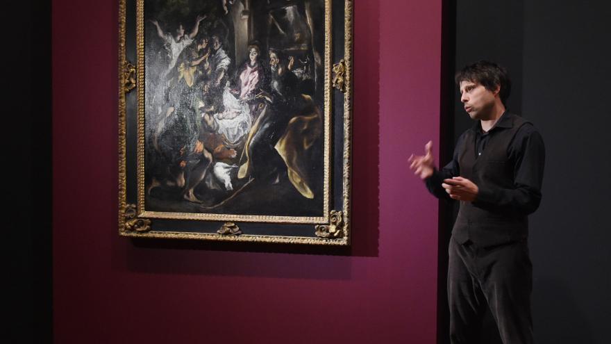 Video Olomoucké muzeum slaví 10 let