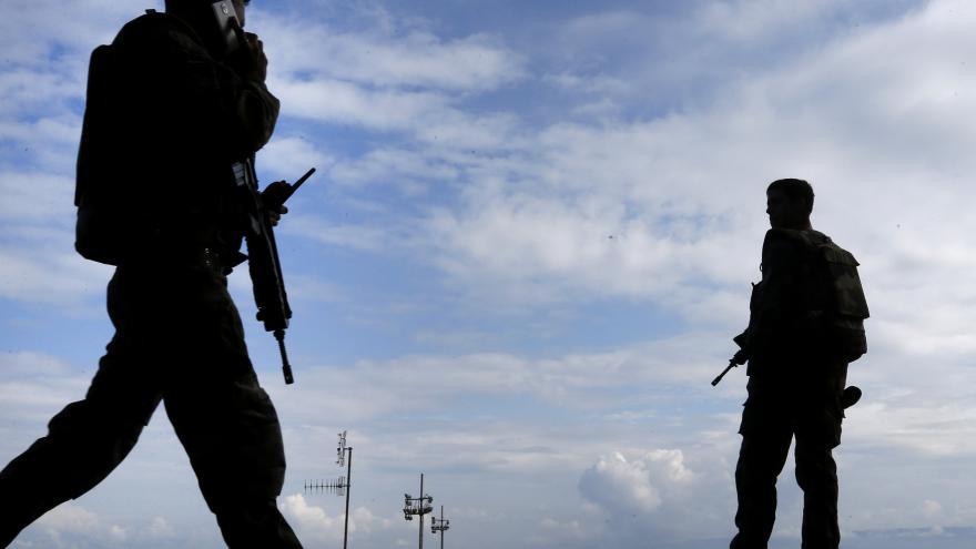 Video Velvyslanec Francie v ČR: Bezpečnost Eura je pro vládu prioritou