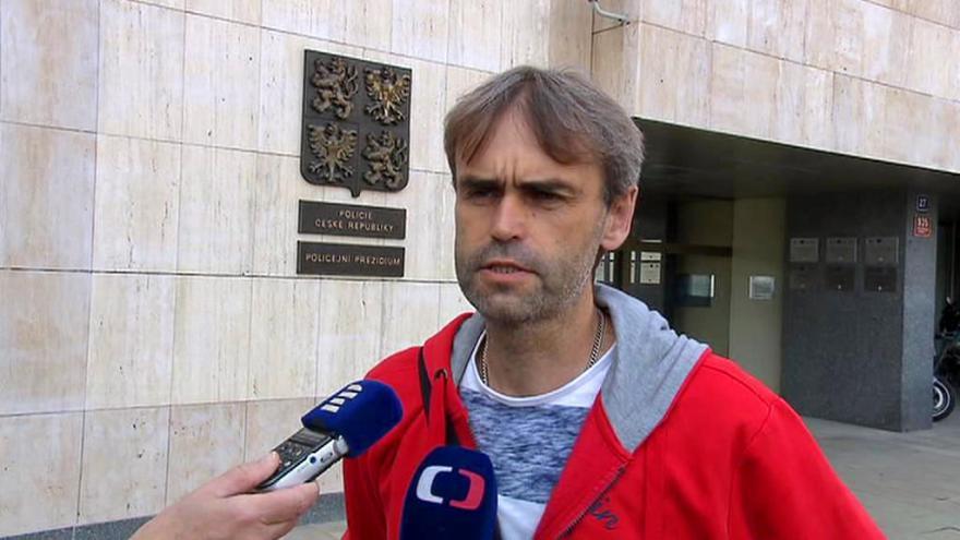 Video Šlachta: Za 15 minut byl hotov rozkaz o mém propuštění