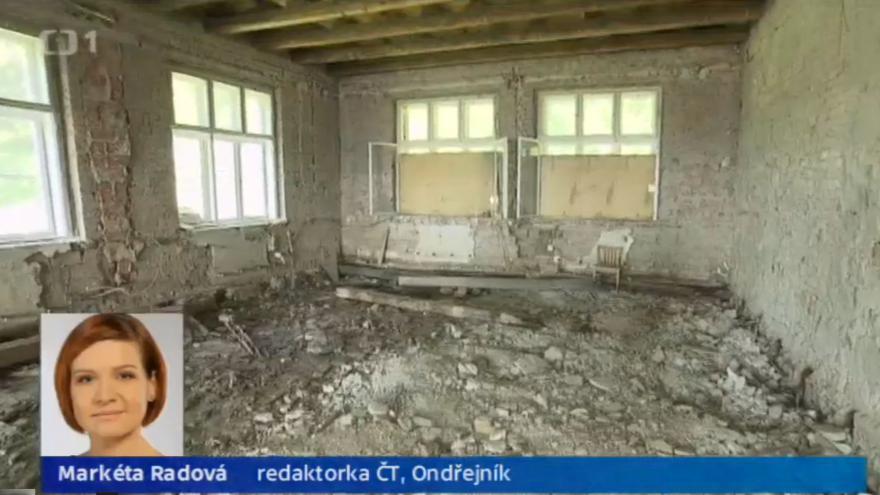 Video Události v regionech plus (Ostrava)