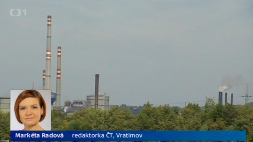 Video Znečištěné životní prostředí