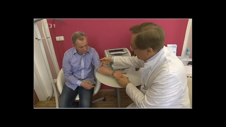 Video Pacientů, kteří potřebují bioléčbu, může být více