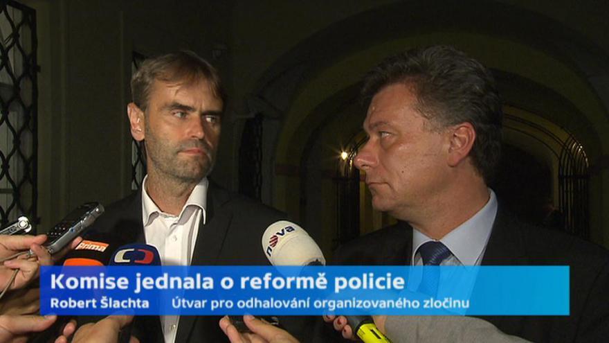 Video Šlachta: Jsem zvědavý, co poslanci s našimi informacemi udělají
