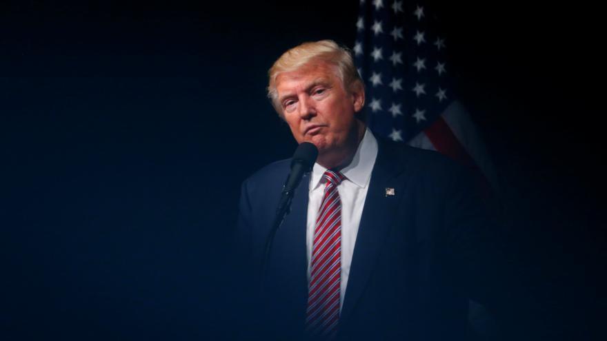 Video 90' ČT24 - Kampaň před americkými prezidentskými volbami