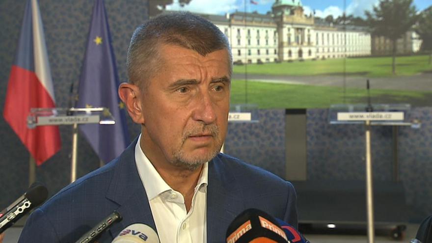 Video UDÁLOSTI: Ministr Babiš se o EET pře nejenom s opozicí, ale i s vládní KDU-ČSL