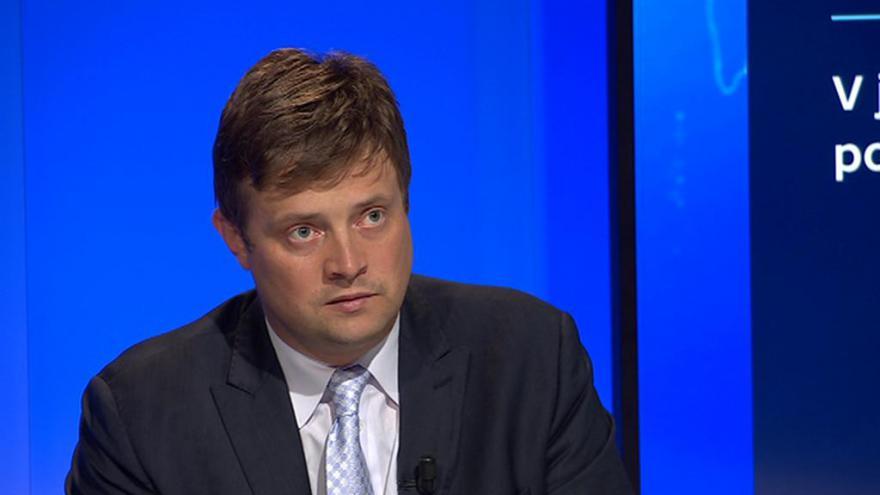 Video 90' ČT24 - Finanční správa pod palbou kritiky