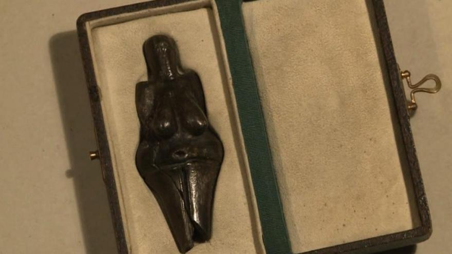 Video Archeolog Petr Neruda: Vlastní nasnímání bude trvat několik hodin