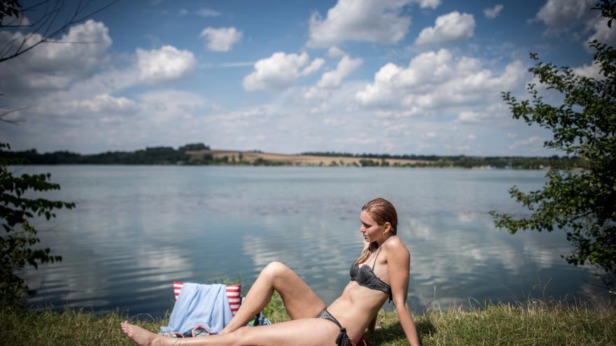 Video Hlučínské jezero dostane finanční injekci