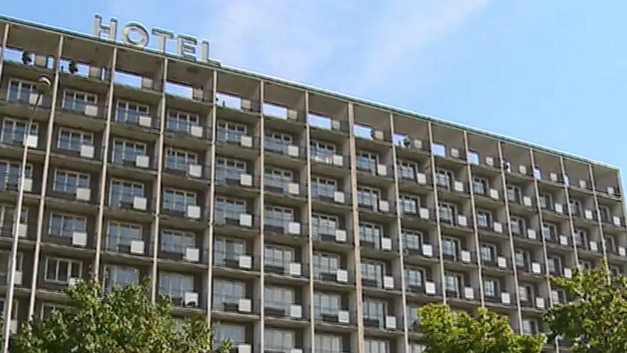 Video Přerov opraví hotel