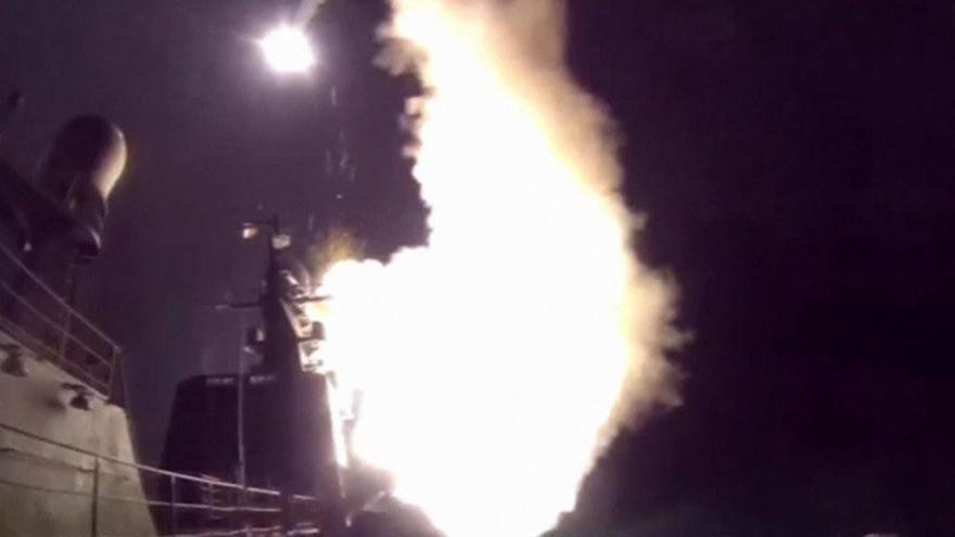 Video Spojené státy a Rusko se dohodly na příměří v Sýrii