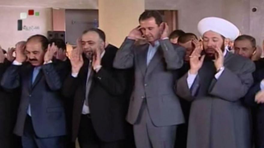 Video Asad v Daráje