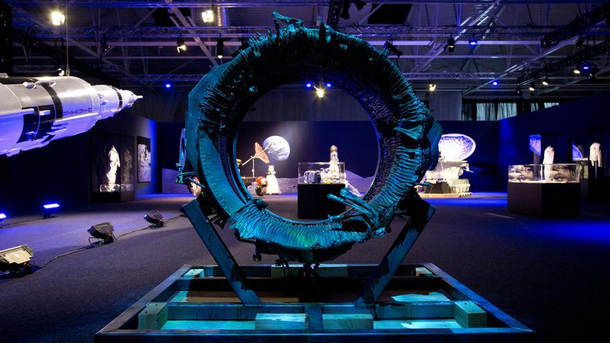 Video O výstavě Cosmos v Bratislavě