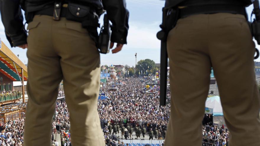 Video Politolog Kraus: Historicky byla podceněna veškerá bezpečnostní opatření