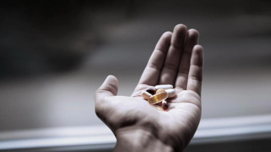 Video Trest za nelegální prodeje léků