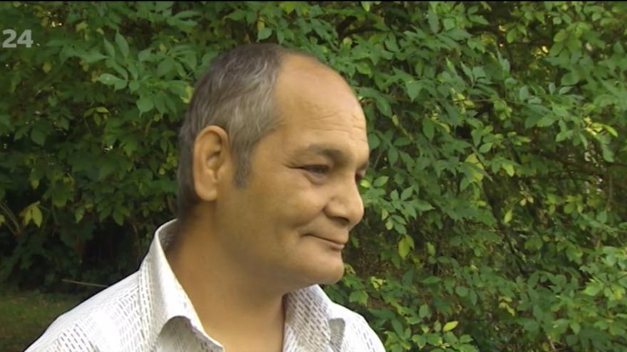 Video Lídr kandidátky Národní socialisté – LEV 21 Stanislav Vondráček