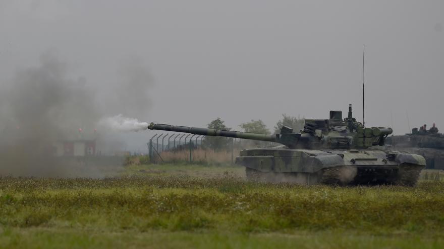Video Přípravy na Dny NATO