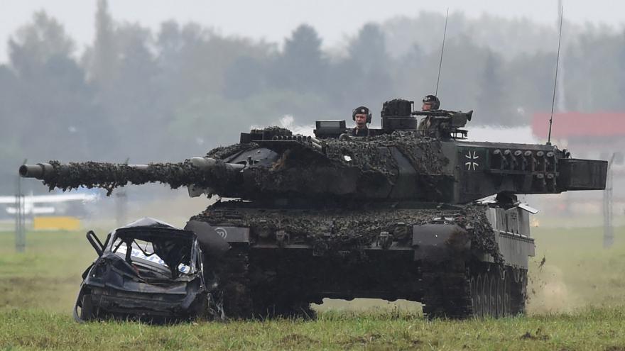 Video Dny NATO 2016