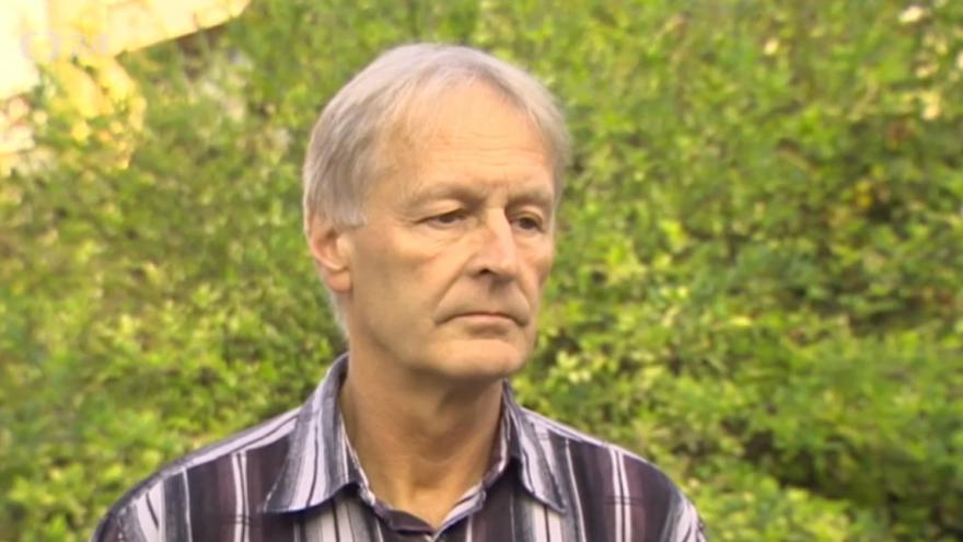 Video Lídr kandidátky Národní demokracie Zdeněk Lipenský